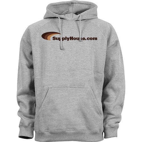 Grey PexSupply Sweatshirt - Size Extra Large