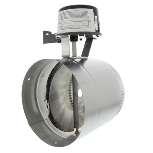 Field Controls Vent Damper Wiring