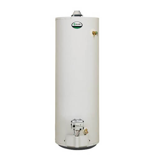 50 Gallon - 37,000 BTU ProMax Plus High Efficiency Residential Gas Water Heater - Tall Model (LP Gas)