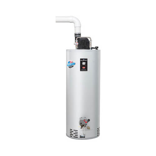 25 Gallon - 76,000 BTU High Performance Power Vent Residential Water Heater (Nat Gas)