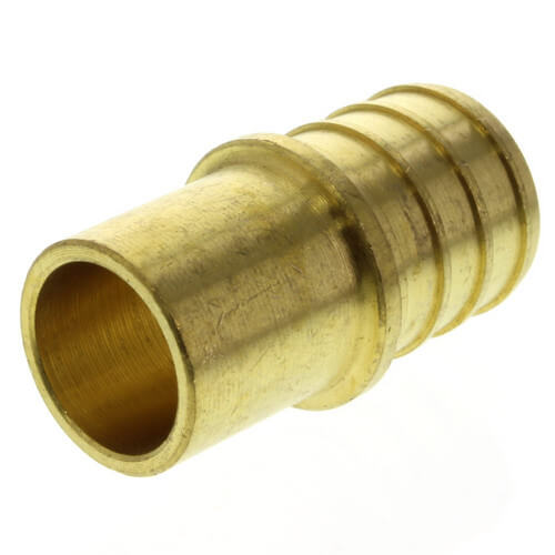 H rifeng quot pex copper fitting