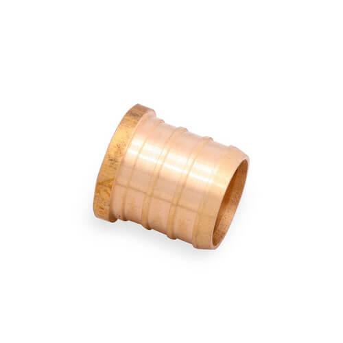 "1"" PEX Brass Plug"