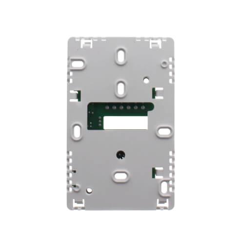 Wall Mount Temperature Sensor : H a honeywell wall mounted humidity