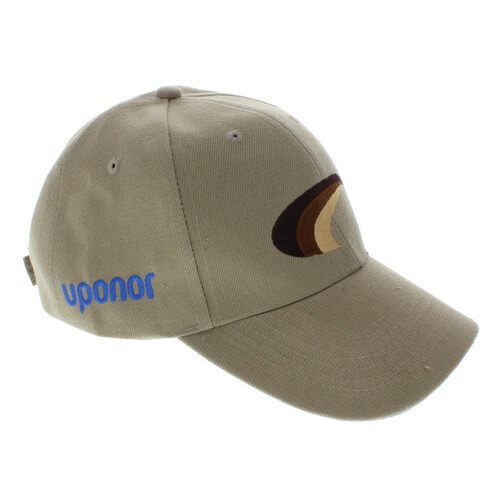 SupplyHouse Adjustable Baseball Hat