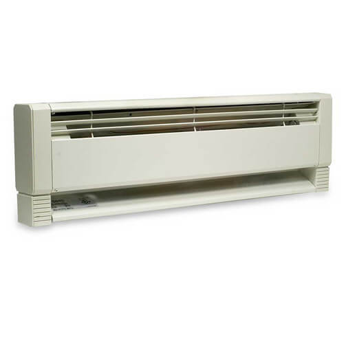 "58"" Hydronic Electric Baseboard Heater (240 Volt - 1,250 Watts)"