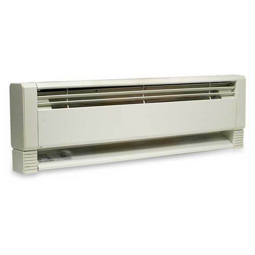 Electric heat energy efficient baseboard electric heat for Electric radiant heat efficiency
