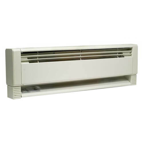 "34"" Hydronic Electric Baseboard Heater (120 Volt - 750 Watts)"