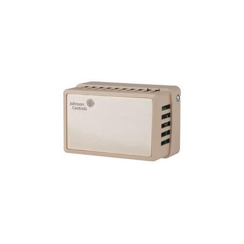 Wall Mount Temperature Sensor : He y n gs johnson controls wall