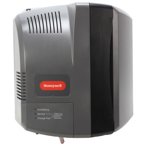 TrueEASE 18 Gallon Advanced Fan-Powered Evaporative Humidifier
