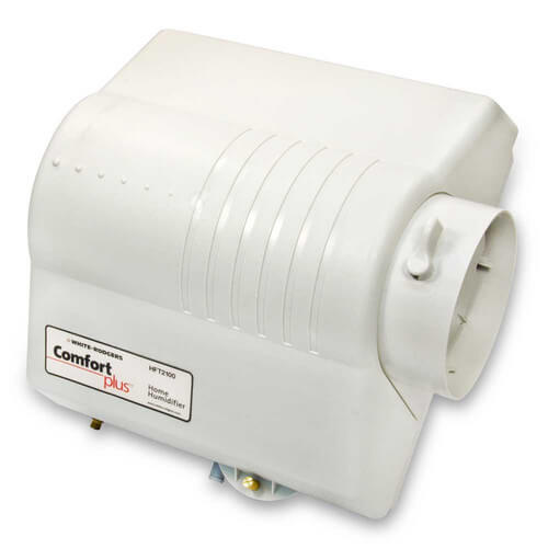 Flow Thru Humidifier (2100 Sq. Ft.) Product Image