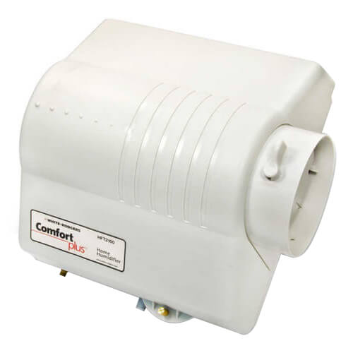 Flow Thru Humidifier (2700 Sq. Ft.) Product Image