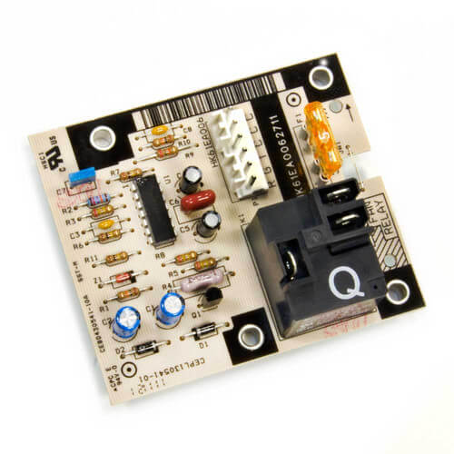 Rectifier Control Board w/ Time Delay