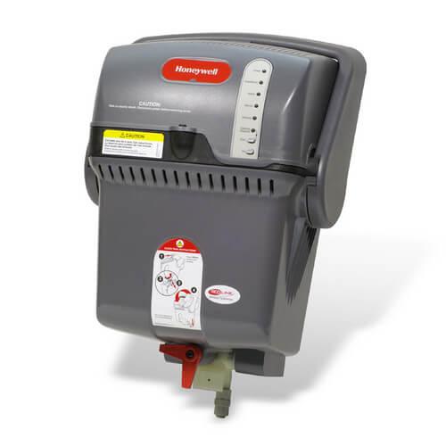 TrueSTEAM 12-gallon humidifier w/ VisionPro IAQ Control Product Image