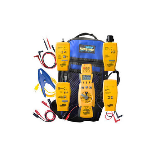 HS33K14G, HS33 Gas Fieldpack for HVAC/R