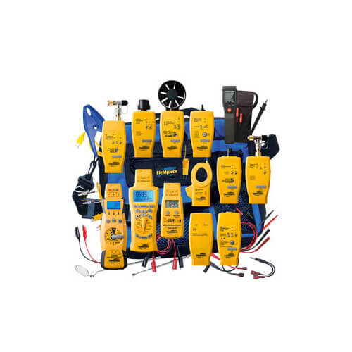 HS36K35G, HS36 HVAC/R Data Logger Gas Fieldpack