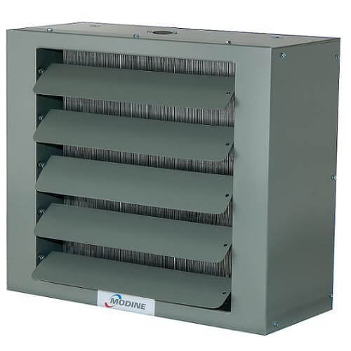HSB10801 Horizontal Steam/Hot Water Unit Heater- 108,000 BTU Product Image