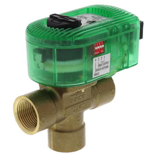"3/4"" Spirovent Jr. Air Eliminator (Threaded)"