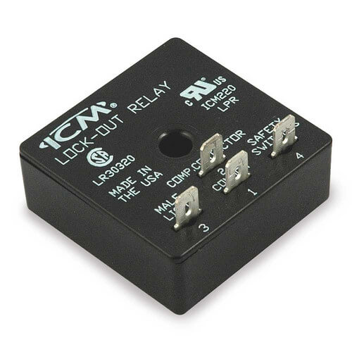 icm220 6 icm220 icm controls icm220 icm220 lockout protection module lockout relay wiring diagram at edmiracle.co