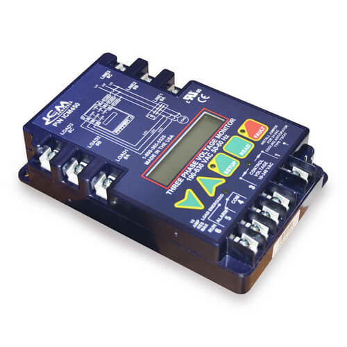 ICM305 Duty Cycle Timer, Time Delay in Minutes