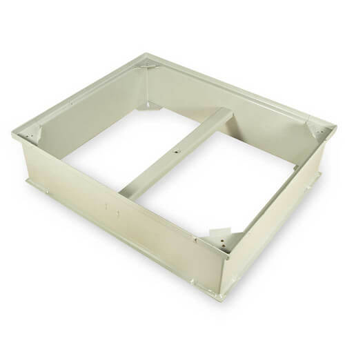 "6"" Extension for GT2700-25 Grease Traps Product Image"