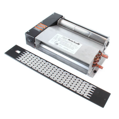 K120 Kick Space Heater Product Image