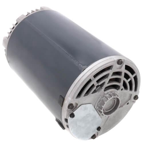 K226 marathon motors k226 oil burner motor 3 hp for Oil furnace motor cost