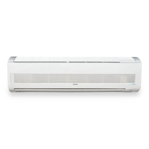 7,500 BTU Ductless Mini-Split Air Conditioner - Indoor Unit Product Image