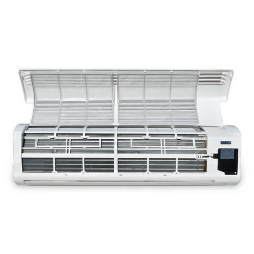 9,000 BTU Ductless Mini-Split Air Conditioner - Indoor Unit
