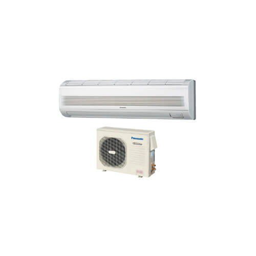 ks18nkua panasonic ks18nkua 17 500 btu ductless single zone mini split wall mounted cool. Black Bedroom Furniture Sets. Home Design Ideas