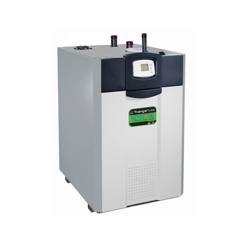572,000 BTU Output Keystone Condensing Boiler