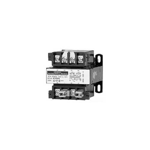 120V Coil, Nema Sz 00-2 1/2