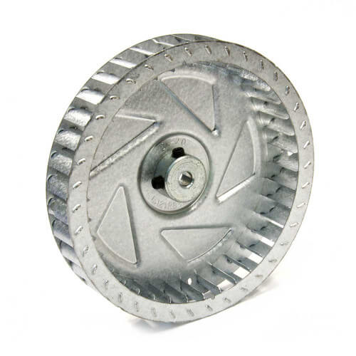 "Inducer Wheel, 5.75"" Diameter 5/16"" Bore"