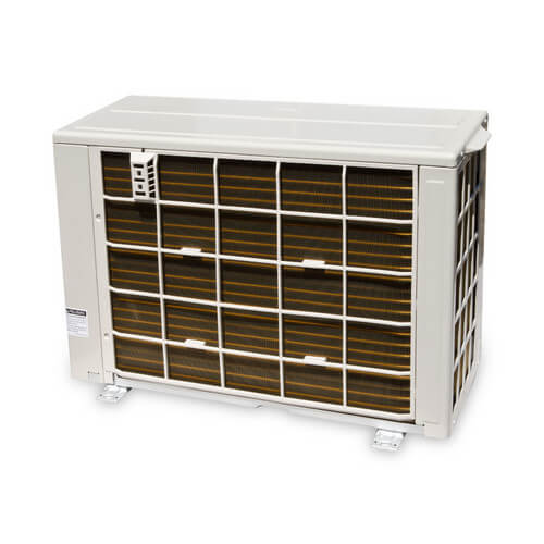 LG Art Cool Heat Pump Ductless Air Conditioner LAN245HV / LAU245HV - LG 24,000 BTU 16.2 SEER 48000BTUH. Air Conditioning → lg → art cool → LG Art Cool Heat