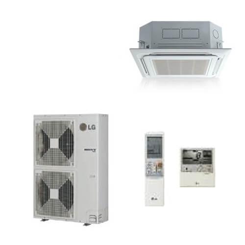 Air Conditioners - Slim Pack Air Conditioner, Split Air