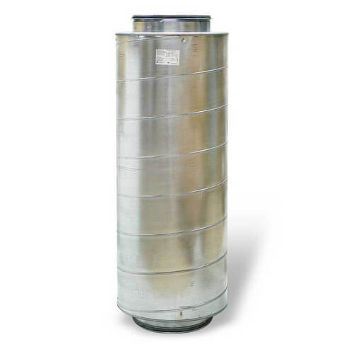 "Galvanized Steel Roof Cap, 10"" Duct"