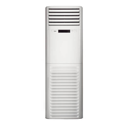 41,000 BTU Ductless Single Zone Mini-Split Floor Standing Heat Pump & Air Conditioner - Inverter