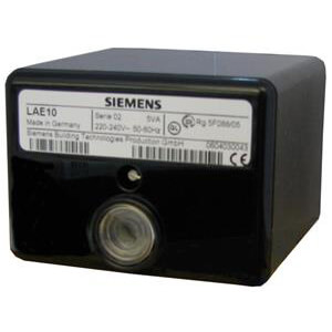 Flame Detector Relay 220V Product Image
