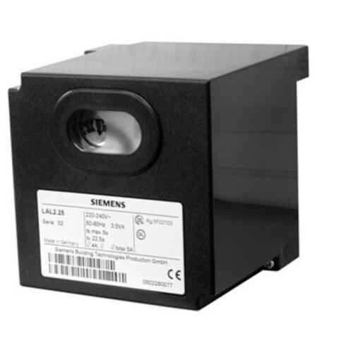 Gas Burner Control (240V)