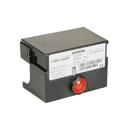 Gas Burner Control (220V)