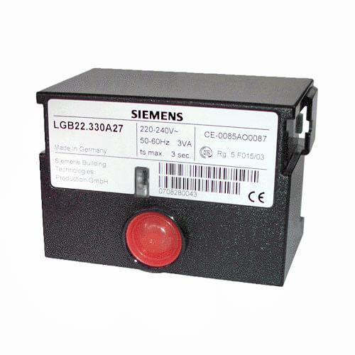 Burner Control (220V)
