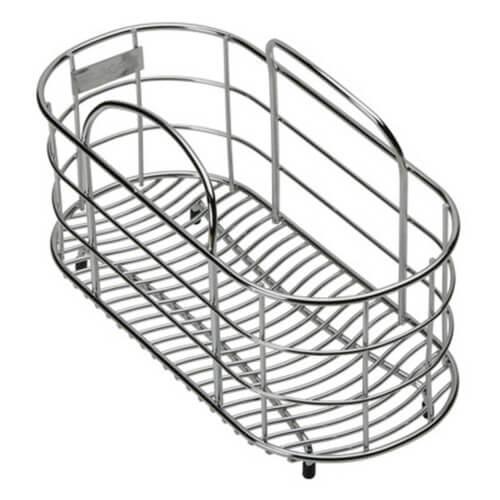 """Rinsing Basket (12"""" x 5-1/2"""")"""