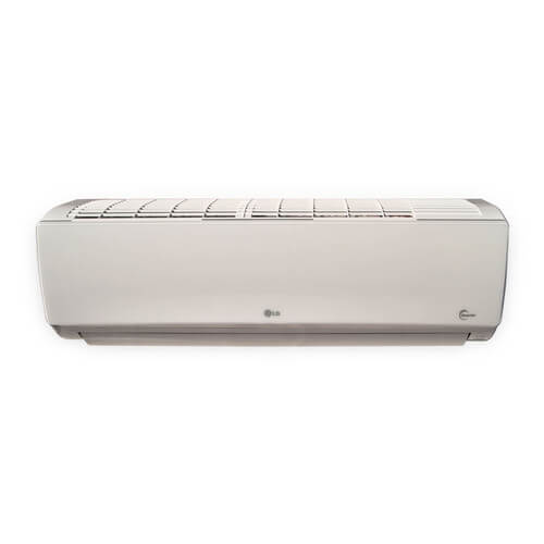 9,000 BTU Ductless Multi-Split Air Cond/Heat Pump - Indoor Unit (Compatible w/ Wired Wall Thermostat)