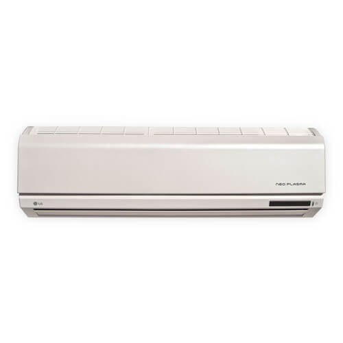 11,500 BTU Ductless Single Zone Heat Pump & Air Conditioner (Indoor Unit)