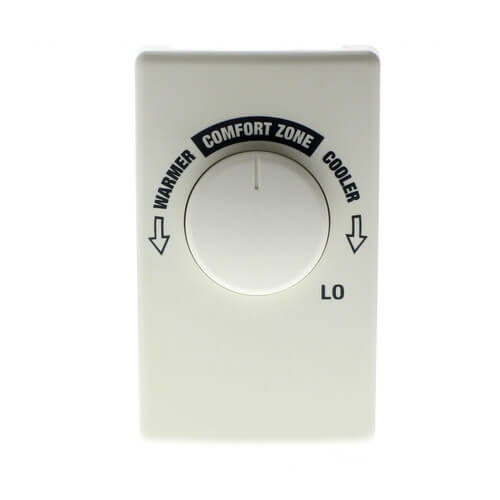 Single Pole Cooling Thermostat