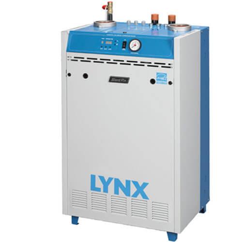 LX-150, 116,000 BTU Output Condensing Boiler (Nat Gas)