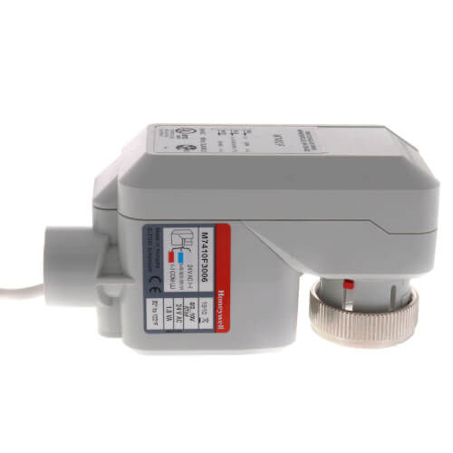 M f honeywell modulating cartridge