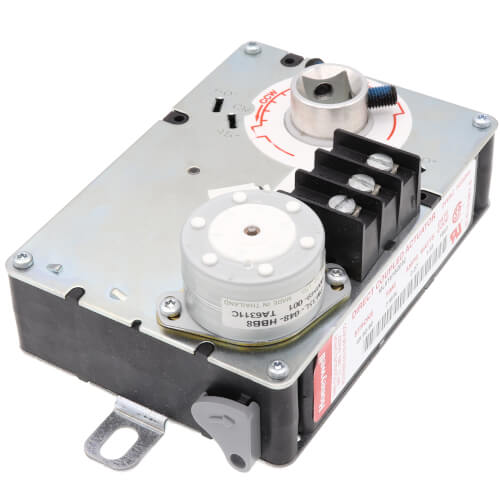 Non-Spring Return Damper Actuator, 420 Second
