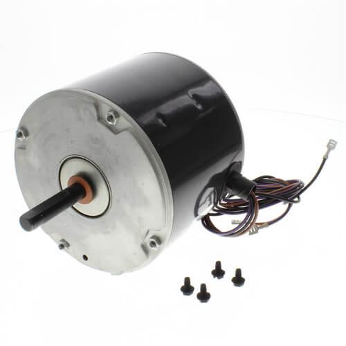 208-230V Motor - 1/6HP, 825RPM, 48Frame Product Image