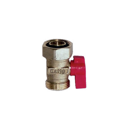 "1"" Union Sweat Mixing Valve, 70-180 F (Heating Only)"