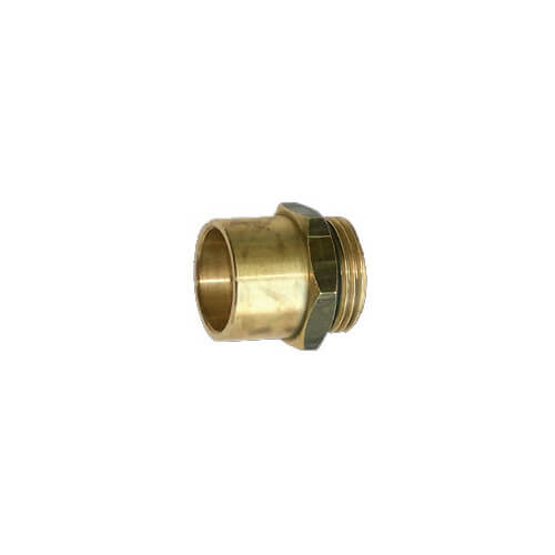 "Supply/Return Adapter to 1"" & 1-1/4"" Copper"